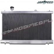 JAPSPEED Sportowa chłodnica wody Honda Civic TypeR EP3 2001-05