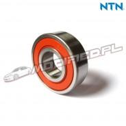 NTN Łożysko rolki prowadzącej/napinającej pasek klinowy Honda Civic Accord K20 K24
