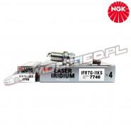 NGK IFR7G-11KS Laser Iridium Świece irydowe Honda Civic TypeR S2000