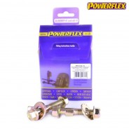 POWERFLEX Camber bolts M16 Honda Civic EP3, FN/FK, Integra DC5