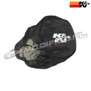 K&N RX-4990DK Drycharger czarny