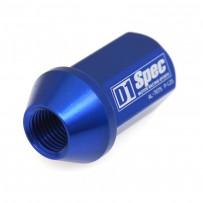 D1 SPEC Nakrętki do felg M12x1,25 basic niebieskie