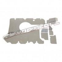 MODIFIED Przegroda miski olejowej Honda Civic TypeR EP3 K20A2 Integra DC5 K20A