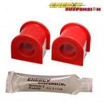 ENERGY SUSPENSION Poliuretanowe tuleje stabilizatora przód 18 mm Honda ED