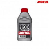 MOTUL RBF600 Sportowy płyn hamulcowy 0,5 L