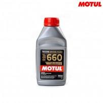 MOTUL RBF660 Sportowy płyn hamulcowy 0,5 L