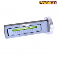 POWERFLEX PowerAlign Wskaźnik kąta pochylenia kół