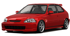 Civic EK - modified.pl