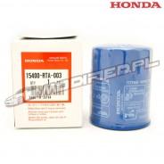 HONDA OEM Filtr oleju Made in Japan