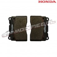 Honda OEM Klocki hamulcowe przód Honda Civic TypeR FK2 K20C1 2015-16