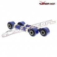 HARDRACE Toe kit Honda Civic 1988-00, CRX, Integra DC2