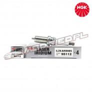 NGK ILZKAR8H8S Laser Iridium Świece irydowe Honda Civic TypeR FK2 FK8 K20C1