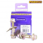 POWERFLEX Camber bolts M14 Honda Civic EP, FN, Jazz