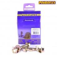 POWERFLEX Camber bolts M16 Honda Civic EP3, FN/FK, Integra DC5