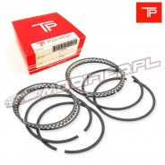 TPR Pierścienie tłokowe Honda Civic TypeR EP3 K20A2 FN2 K20Z4 STD