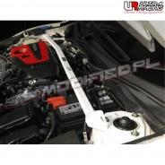 ULTRA RACING Rozpórka przednia górna Honda Civic TypeR FK8 K20C1 2017-