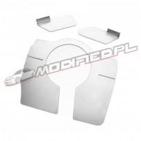 MODIFIED Przegroda miski olejowej Honda B-seria