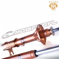 KYB Ultra SR Amortyzatory sportowe Subaru Impreza GD 2003-04