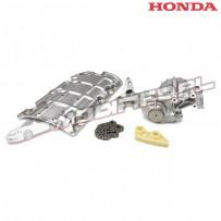 HONDA OEM Zestaw pompy oleju usuwający wałki balansowe Civic TypeR FN2 K20Z4