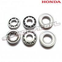 Oryginalne łożyska skrzyni biegów Honda Civic TypeR EP3
