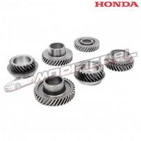 Honda OEM Krótkie przełożenia 4, 5 i 6 biegu DC5 EP3 JDM K-seria