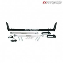 K-TUNED K-swap Traction bar Honda Civic 1992-00/Integra 1994-01