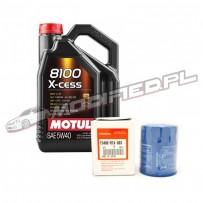 COMBO PACK Motul x Honda OEM