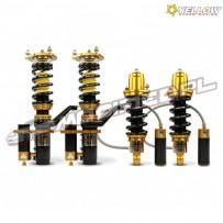 Yellow Speed Racing Advanced Pro Plus Circuit Series